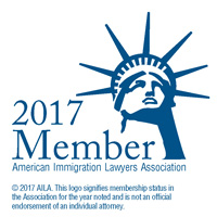 American imigration lawyers association 2017